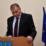 Informacji o projekcie uchwały dotyczącej zadań finansowanych ze środków PFRON, udzielił naczelnik Wydziału Spraw Obywatelskich i Zarządzania Kryzysowego Ryszard Stachura.