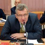 Pozytywną opinię o projekcie budżetu powiatu na 2020 rok, w imieniu Komisji Oświaty, Wychowania, Kultury, Sportu i Turystyki, wyraził jej przewodniczący Mariusz Zyngier.